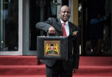 KENYA-GOVERNMENT-BUDGET-TREASURY
