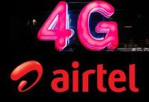 Airtel Kenya 4G