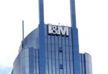 I&M Bank HQ NRB