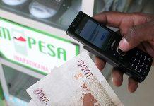 Kwale M-Pesa deal