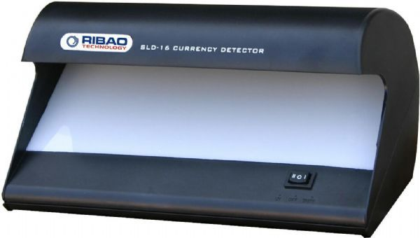 A fake currency scanner