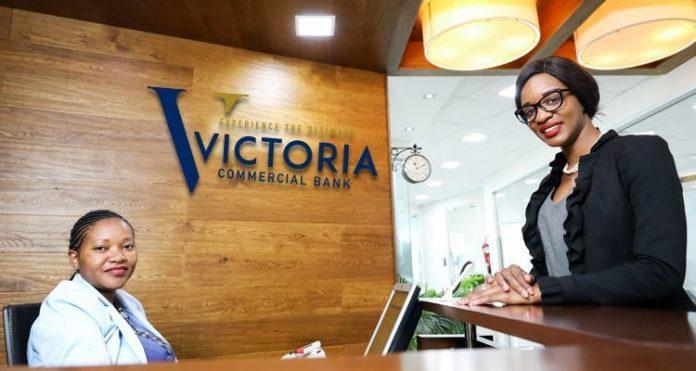 Victoria-Commercial Bank