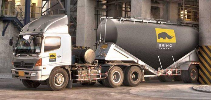 ARM Rhino Cement