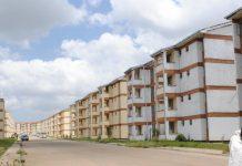 NHC Affordable Housing-Kenya