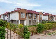 Affordable Housing Ngong