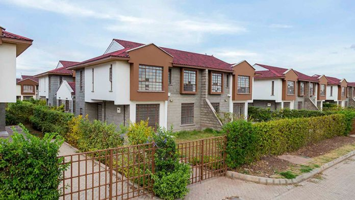 Affordable Housing Belco