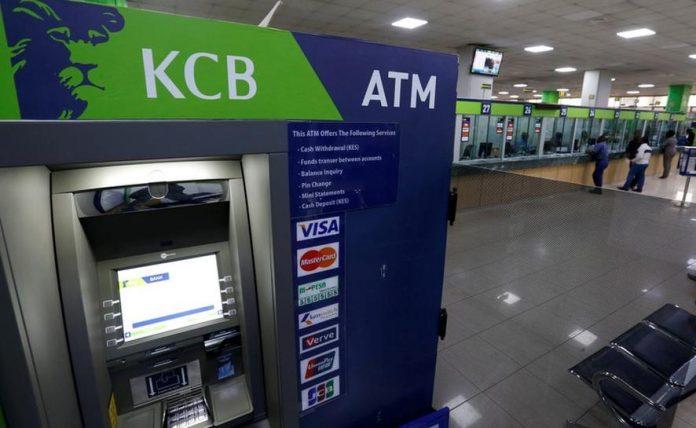 KCB Bank
