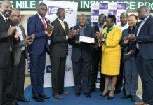 Nile Capital Insurance Brokers