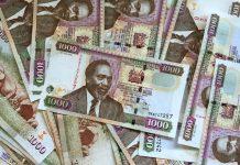 Ksh. World Bank loan