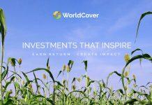 WorldCover insurance