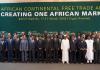 Africa Free Trade