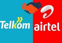 Telkom-Airtel Merger