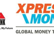 postbank express money