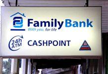 Family Bank.