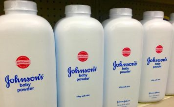 Johnson & Johnson product