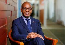 KCB Group Chief Executive Officer Joshua Oigara.
