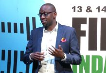Cellulant co-founder and co-CEO Ken Njoroge.