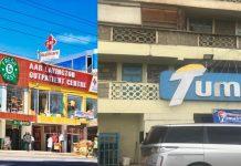 Quick Mart and Tumaini Supermarket are set to merge into a single unit.