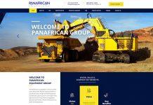 Panafrican Equipment Group