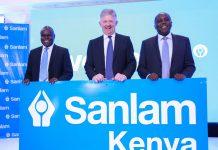 Sanlam Kenya