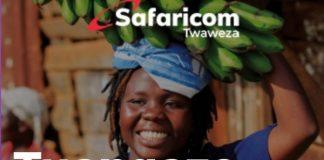 Safaricom Ndoto Zetu