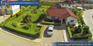Superior Homes Kenya