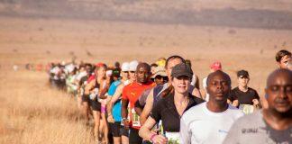 Lewa Marathon