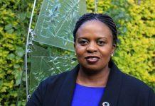 Ms. Sanda Ojiambo