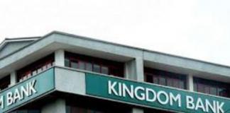 Kingdom Bank