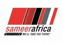Sameer Africa
