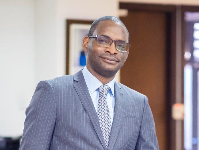 African Guarantee Fund CEO Jules Ngankam