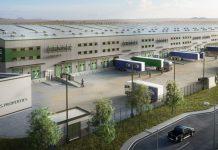 An ALP warehouse