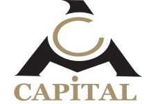 CMA Capital Markets Authority Logo