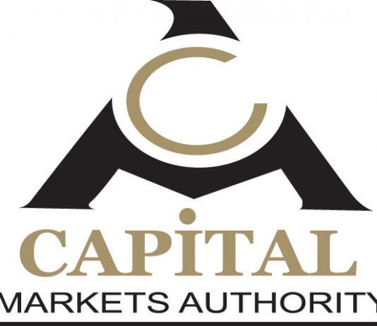 CMA Capital Markets Authority Logo
