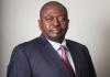 KenGen Board Chair General (Rtd) Samson Mwathethe