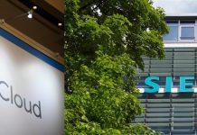 Google Cloud Siemens