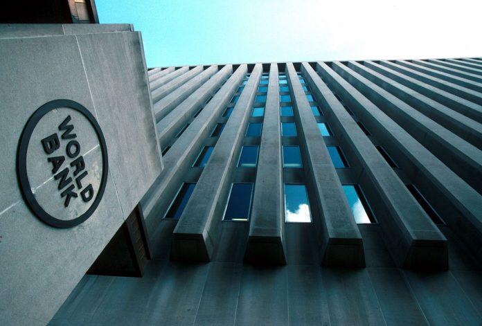 World Bank MENA