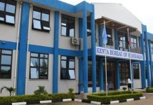 KEBS Offices