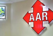 AAR Insurance logo