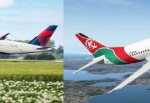 Delta Air Lines KQ