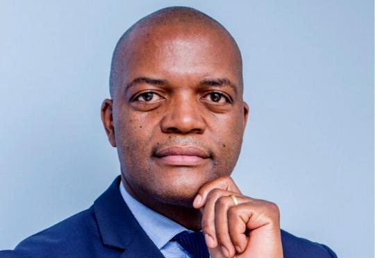 Martin Mushambadope CEO Liquid Intelligent Technologies South Sudan