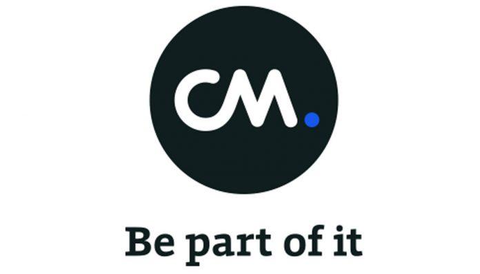 CM.com logo