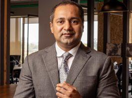 Cellulant CEO Akshay Grover.