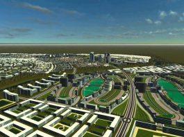 Konza-City