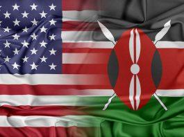 US-Kenya trade Kenyatta